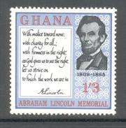 Ghana 1965 - Michel 217 **