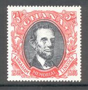 Ghana 1965 - Michel 219 **