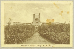 Nijmegen *** Heilige Landstichting - 1922 - Nijmegen