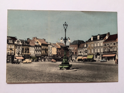 "ST-TROND ""Grand'Place"" - Sint-Truiden"