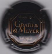 SAUMUR GRATIEN DE MEYER - Mousseux