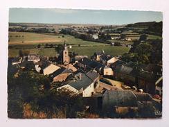 """CHASSEPIERRE """"Vallée De L' Ourthe Et De La Semois (vue Aérienne ) - Chassepierre"""