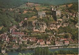 BEYNAC VUE GENERALE - France