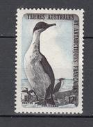 Taaf FSAT 1959,1V,birds,vogels,vögel,oiseaux,pajaros,uccelli,aves,MLH/Ongebruikt,(A3179) - Vogels