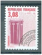 FRANCE - Yv. Nr 218 - Préoblitérés - MNH** - Cote  6,80 € - 1989-....