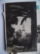 Peru San Pedro Tacna Photo Card - Peru