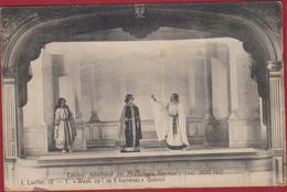 Eeklo Eeclo Jubelfeest Der Middelbare Normaalschool 1896 - 1921 * Lucifer - Eeklo