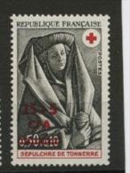 FRANCE SURCHARGÉ CFA - N° Yvert 419** - Réunion (1852-1975)