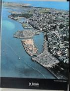 France Ports Havens Haven Port Le Croisic - Géographie