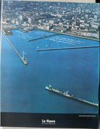 France Ports Havens Haven Port Le Havre - Géographie