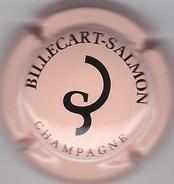 BILLECART-SALMON N°50 - Champagne