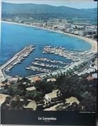 France Ports Havens Haven Port Le Lavandou - Géographie