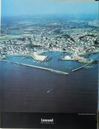France Ports Havens Haven Port Lesconil - Géographie