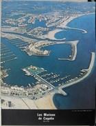 France Ports Havens Haven Port Les Marines De Cogolin - Géographie