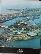 France Ports Havens Haven Port Les Sables-d'Olonne - Géographie