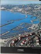 France Ports Havens Haven Port L'Estaque - Geografia