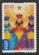 Australia 2009 Christmas $1.25 Multicoloured