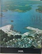 France Ports Havens Haven Port Loctudy - Géographie