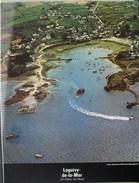 France Ports Havens Haven Port Loguivy-de-la-Mer - Géographie