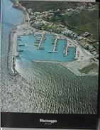 France Ports Havens Haven Port Macinaggio - Géographie