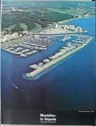France Ports Havens Haven Port Mandelieu-la-Napoule - Géographie