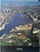 France Ports Havens Haven Port Marseille - Géographie