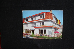 AP4 - 125 - Belgique - Knokke Albert-Plage - Lido Hôtel - Pas Circulé
