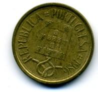 1986 5 ESCUDOS - Portugal