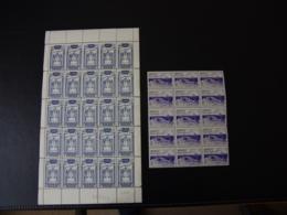 MAROC: **,*, Coll. De Milliers De Tp Jusqu'au N° 1176,  Nfs Dans Classeur - Stamps