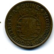 1946 1 ESCUDO - Guinea-Bissau
