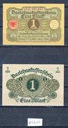 Deutschland Reichsbanknote Rosenberg Nr. 64 KN 515 - 6 Stellig Berlin 1.3.1920 Erhaltung  I - [ 3] 1918-1933 : Weimar Republic