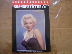 GRANDES CICLOS TV Marilyn Monroe SOMMAIRE EN PHOTO - Revues & Journaux