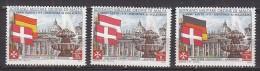 PGL BT027 - SMOM ORDRE DE MALTE SASSONE N°110/12 ** - Sovrano Militare Ordine Di Malta