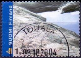 Finland 2002 1.30 Stenen GB-USED - Finland