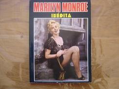 1976 MARILYN MONROE INEDITA - Revues & Journaux