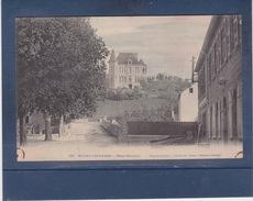 BAUME - Les - DAMES  ( 25  )  N ° 183  Place CHAMARS - Baume Les Dames