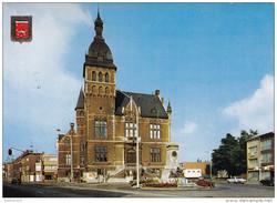 Grote Kaart Brasschaat Gemeentehuis - Brasschaat