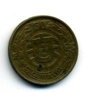 1926 50 CENTAVOS - Portugal