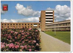 Grote Kaart Antwerpen Brasschaat Kliniek Vesalius Hospital - Brasschaat