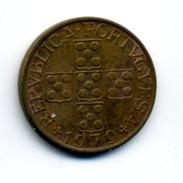1979  50 CENTAVOS - Portugal