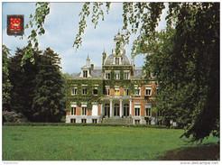 Grote Kaart Antwerpen Brasschaat Park De Mick Kasteel Maria Ter Heide Polygoon - Brasschaat