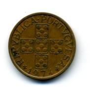 1974  50 CENTAVOS - Portugal