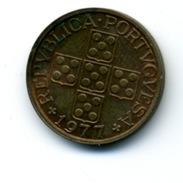 1977  50 CENTAVOS - Portugal
