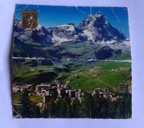 BREUIL - CERVINIA   (FG)  (6779) - Aosta