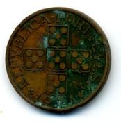 1971  1 ESCUDO - Portugal