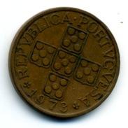 1973  1 ESCUDO - Portugal
