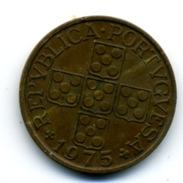 1975 1 ESCUDO - Portugal