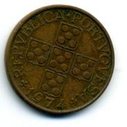 1974 1 ESCUDO - Portugal