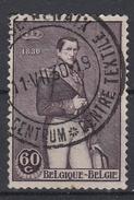 BELGIË - OBP - 1930 - Nr 302 - Gest/Obl/Us