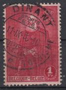 BELGIË - OBP - 1930 - Nr 303 - Gest/Obl/Us
